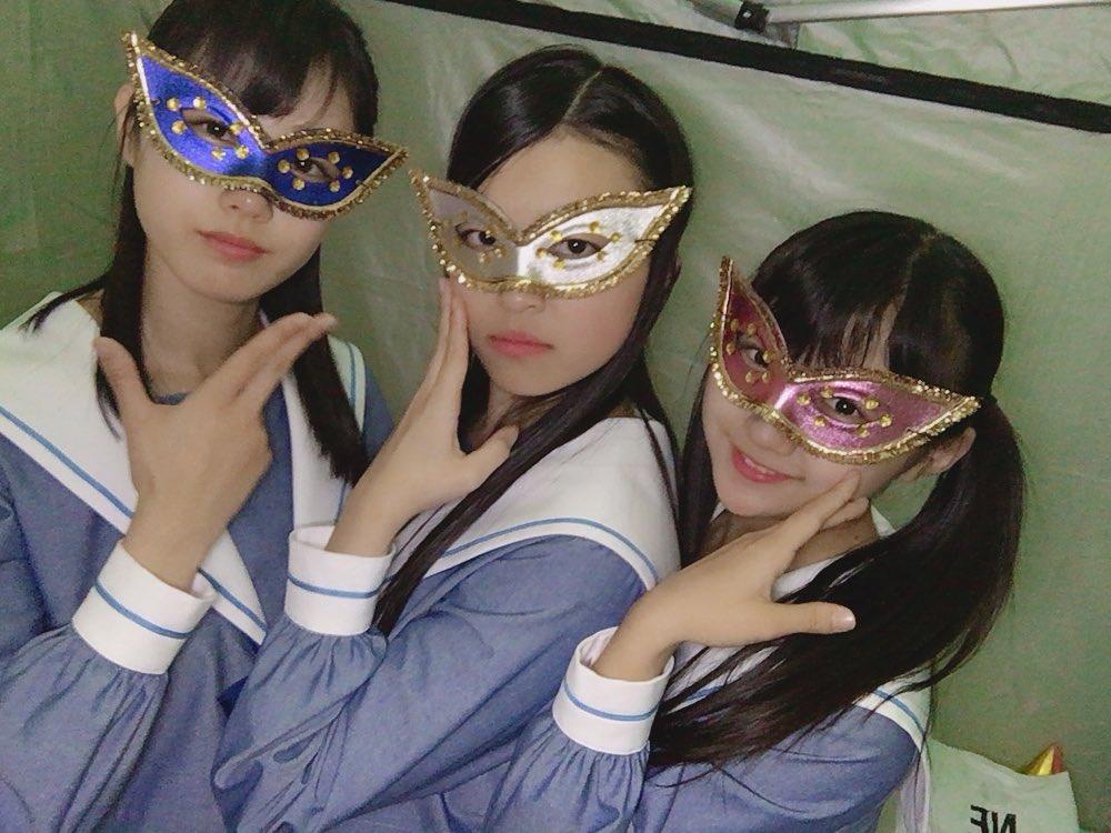 STU48の2018年3月17日「せとうちめぐり愛媛」「石田千穂 16歳の誕生日」