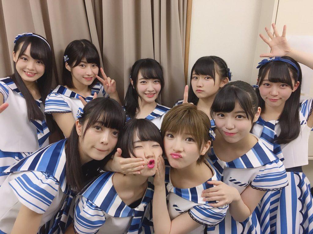 STU48の3月19日「陸上公演ツアー」「AKB48 52ndシングル選抜メンバー発表」